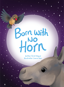 Born-with-no-Horn
