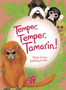 Temper-Temper-Tamarin