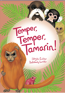 Temper, Temper, Tamarin