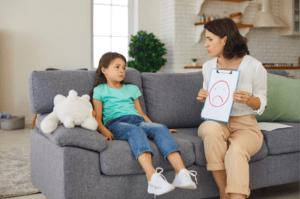 How to Develop your child's Emotional Intelligence